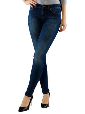Tommy Jeans Nora Skinny Fit dirt washed stretch