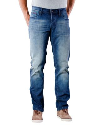 Tommy Jeans Ryan Straight oak mid blue comfort