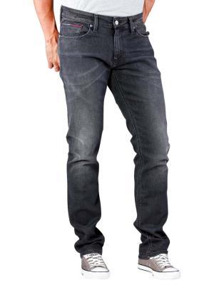 Tommy Jeans Scanton Slim brown stone dark grey