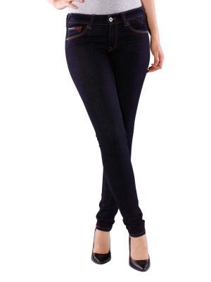 Tommy Jeans Sophie Skinny niceville dark stretch