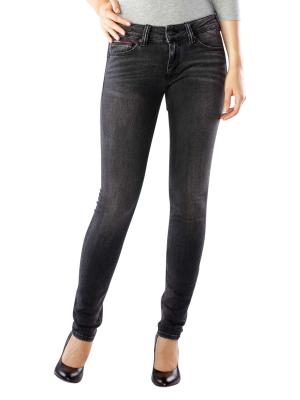 Tommy Jeans Sophie Skinny dynamic new black