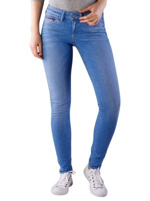 Tommy Jeans Sophie Skinny Fit electric mid str