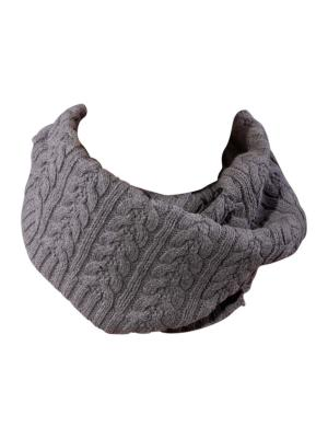 Tommy Jeans Fargo Snood deep grey heather