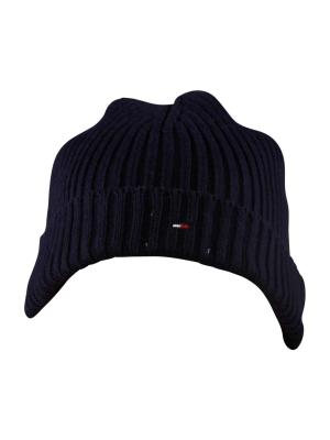 Tommy Jeans Fisher Beanie sky captain