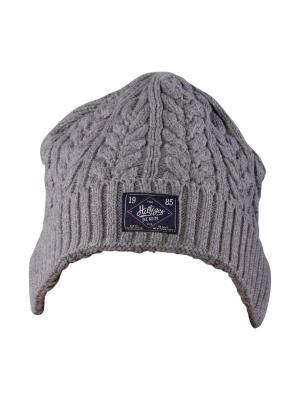 Tommy Jeans Fargo Beanie deep grey heather