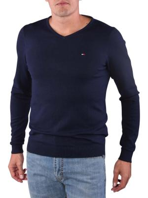 Tommy Jeans Timber Sweater black iris