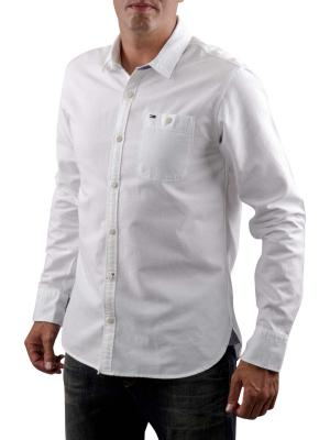 Tommy Jeans Georgetown white