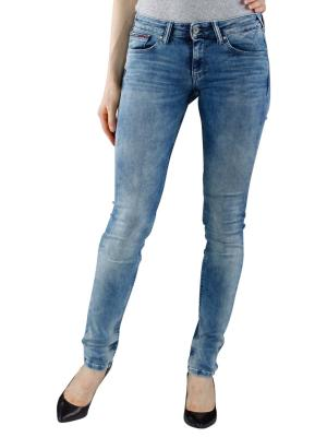 Tommy Jeans Low Rise Skinny Sophie dynamic light