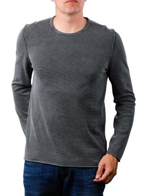 Joop Hogan Sweater Crew Neck grey