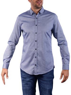 Joop Haven LS Shirt 403