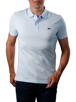 Lacoste Polo Shirt Slim Short Sleeves ruisseau