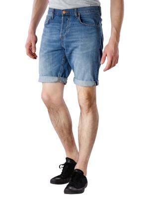 Lee 5 Pocket Short dumbo worn