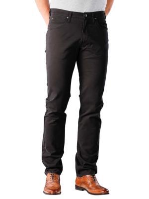 Lee Daren Stretch Jeans Zip anthracite