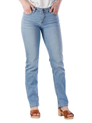 Lee Marion Straight Jeans light taos