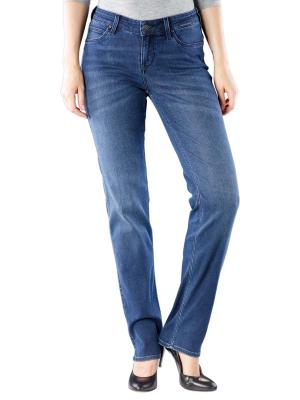Lee Marion Straight Jeans palooza blue