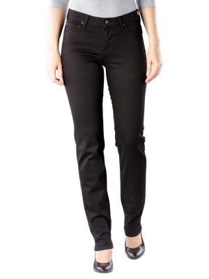 Lee Marion Straight Jeans black rinse