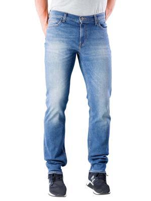 Lee Rider Jeans blue drop