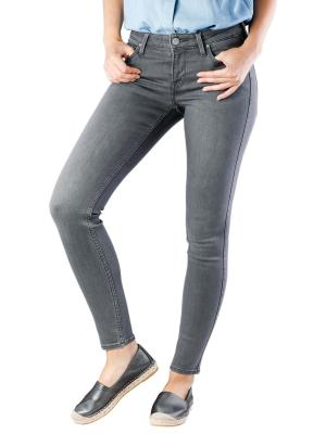 Lee Scarlett Stretch Jeans grey jax