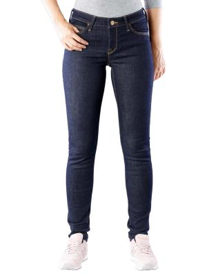 Lee Scarlett Stretch Jeans rinse