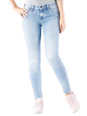 Lee Scarlett Stretch Jeans urban mid