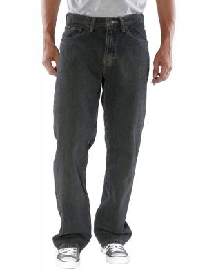 Lee relaxed Jeans premium sanded bronze