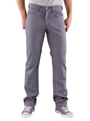 Lee Brooklyn Jeans grey nite