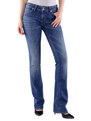 Lee Joliet Jeans blue mountains