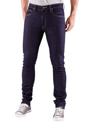 Lee Luke Jeans top blue