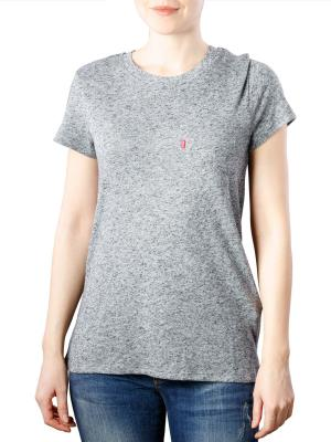 Levi's The Perfect Crew T-Shirt francisco sky heather