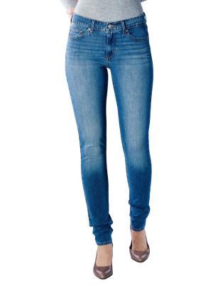 Levi's 711 Skinny Jeans believe it or not