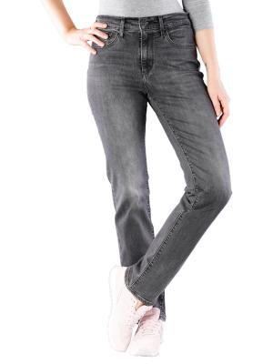 Levi's 724 Jeans High Rise Straight its all good