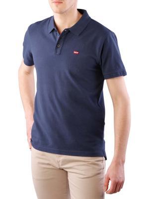 Levi's Polo Shirt dress blues