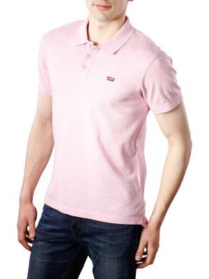 Levi's Housemark Polo pink nectarhead