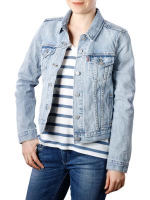 Levi's Original Trucker Jacket all yours