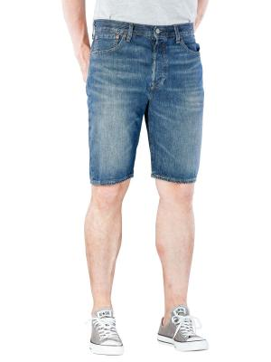 Levi's 501 Hemmed Short sour patch short