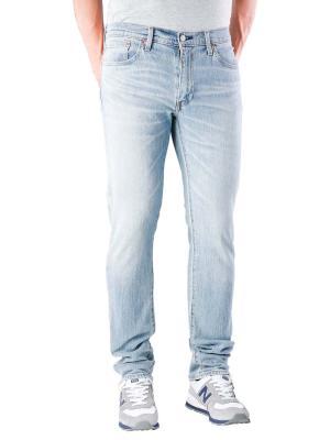 Levi's 511 Jeans Slim Fit fennel subtle