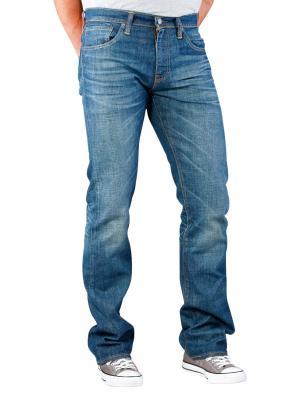 Levi's 527 Jeans Slim Bootcut explorer