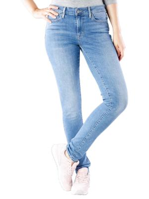 Levi's 711 Jeans Skinny all play