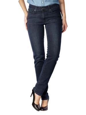 Levi's 712 Jeans Slim Fit eye of the storm 10
