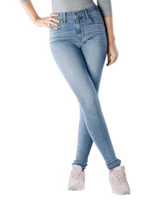 Levi's 720 Jeans Highrise Super Skinny start