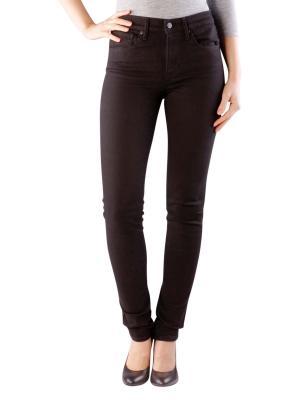 Levi's 721 Jeans High Rise Skinny black sheep