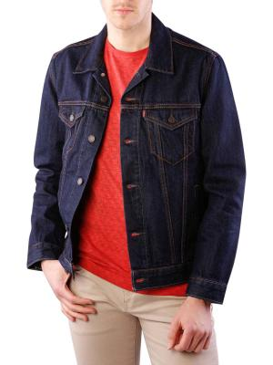 Levi's The Trucker Jacket rinse trucker