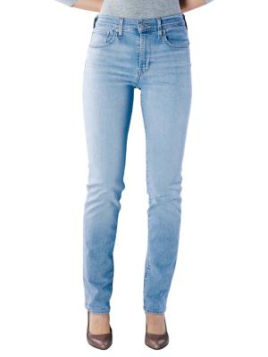 Levi's 724 High Rise Straight Jeans san francisco