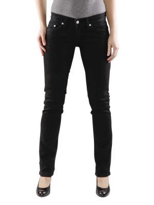 Levi's 524 Jeans straight black ink