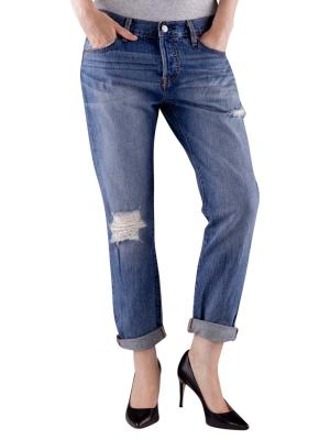 Levi's 501 CT Jeans surfer girl