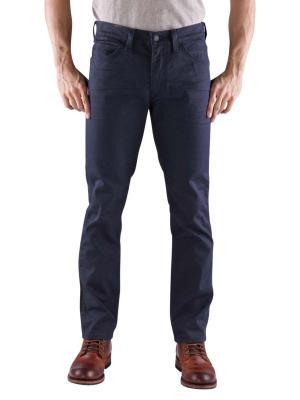 Levi's 511 Jeans black indigo 3D