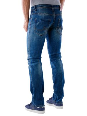 LTB Hollywood Jeans Straight timor wash
