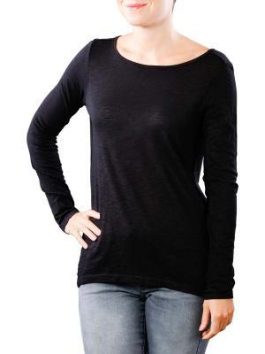 Marc O'Polo T-Shirt Long Sleeve black