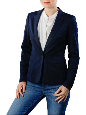 Maison Scotch Classic Tailored Blazer in 02