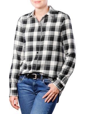Marc O'Polo Blouse Kent Collar combo